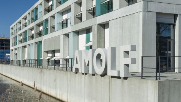 AMOLF, Amsterdam - The Netherlands
