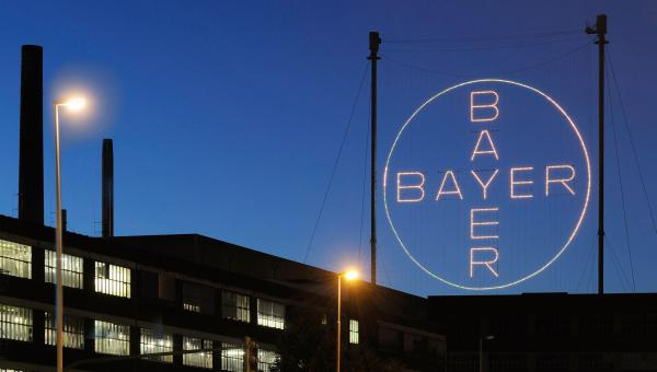Bayer, Wuppertal - Germany