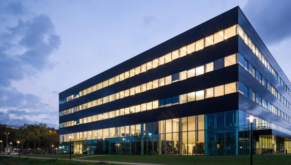 Danone Nutricia Research Centre, Utrecht - The Netherlands