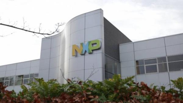 NXP Nijmegen, Netherlands and Hazelgrove, UK